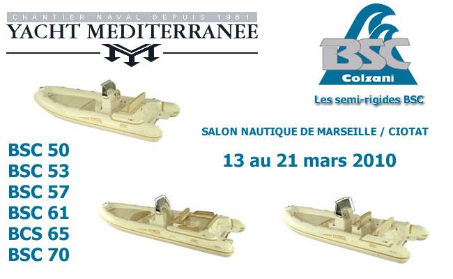 Marseille - Salon nautique de la ciotat ...
