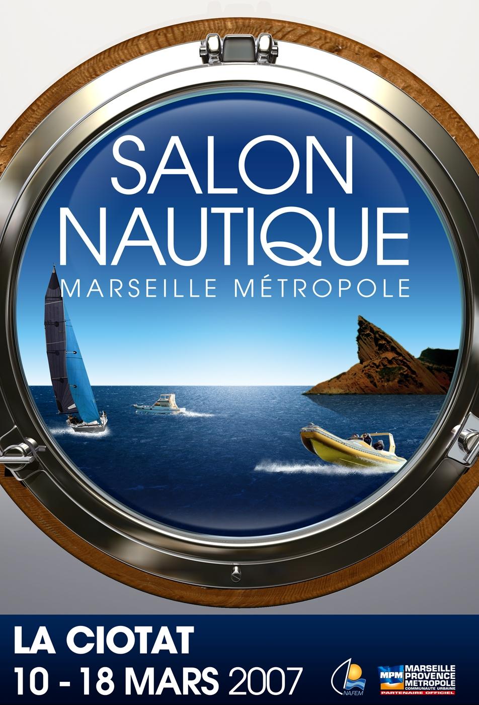 News pneuboat 2007 - Salon nautique ciotat ...