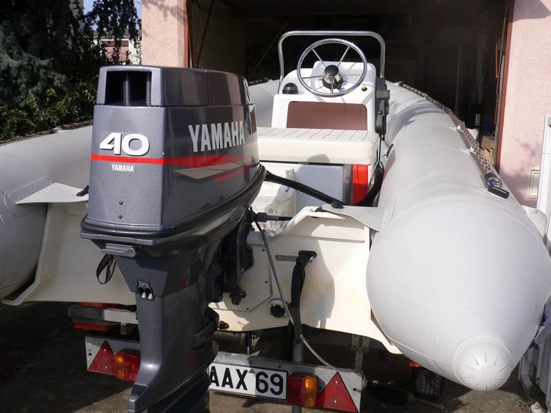bombard 420 wb yamaha 40 cv. Black Bedroom Furniture Sets. Home Design Ideas