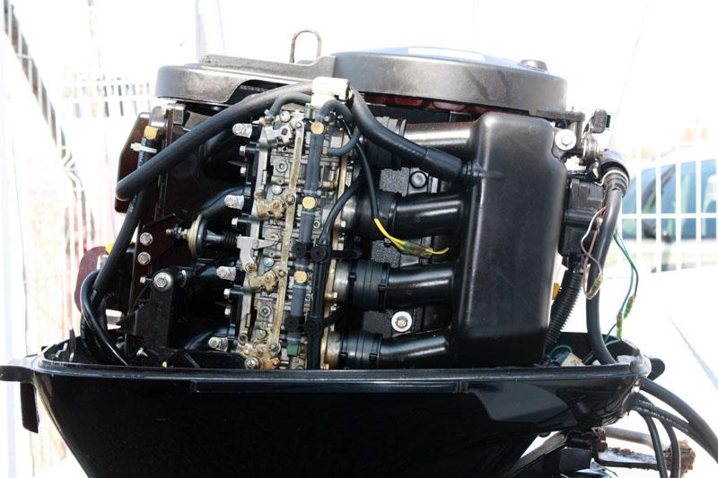 50560 for Housse moteur hors bord mercury