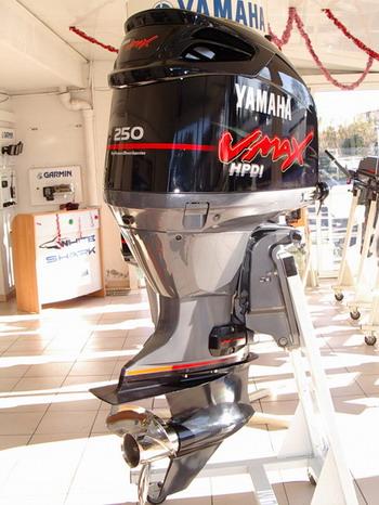Yamaha it 250