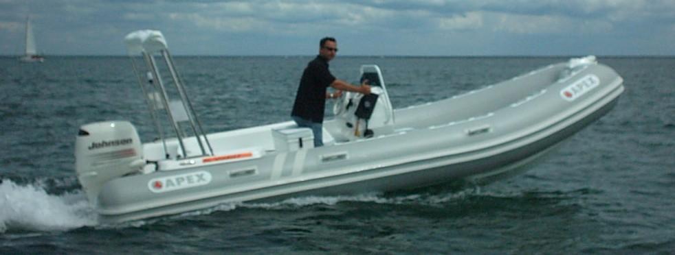 apex a20 2004
