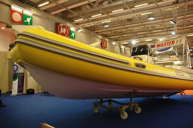 Nouveaut s 2009 chez master - Nouveautes salon nautique ...
