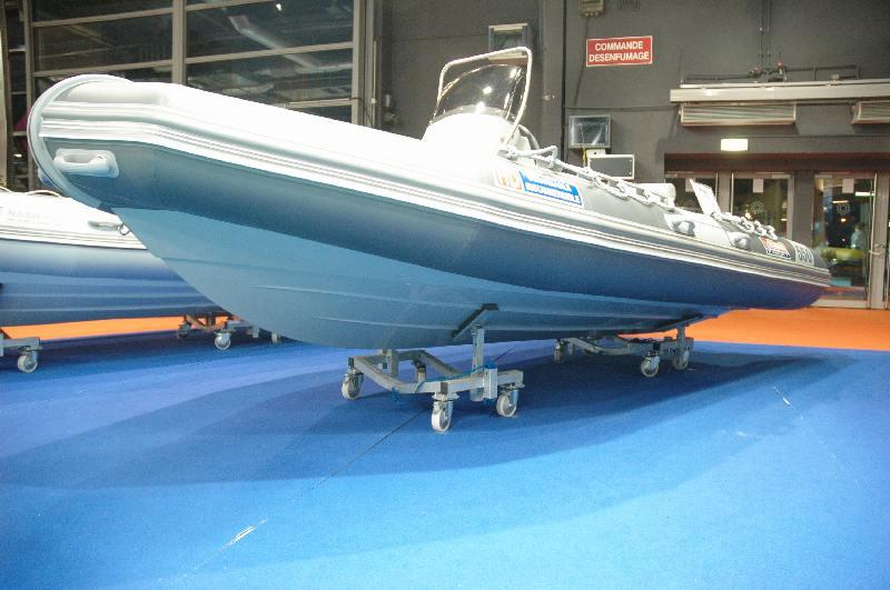 Puiss max 176 ch - Salon nautique empuriabrava ...