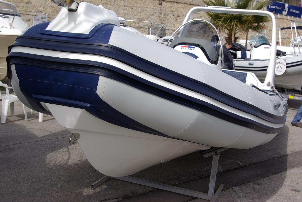 Marseille for Salon nautique lyon